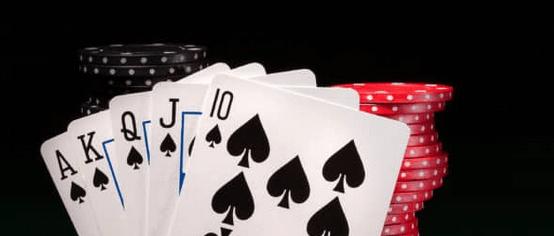 poker types